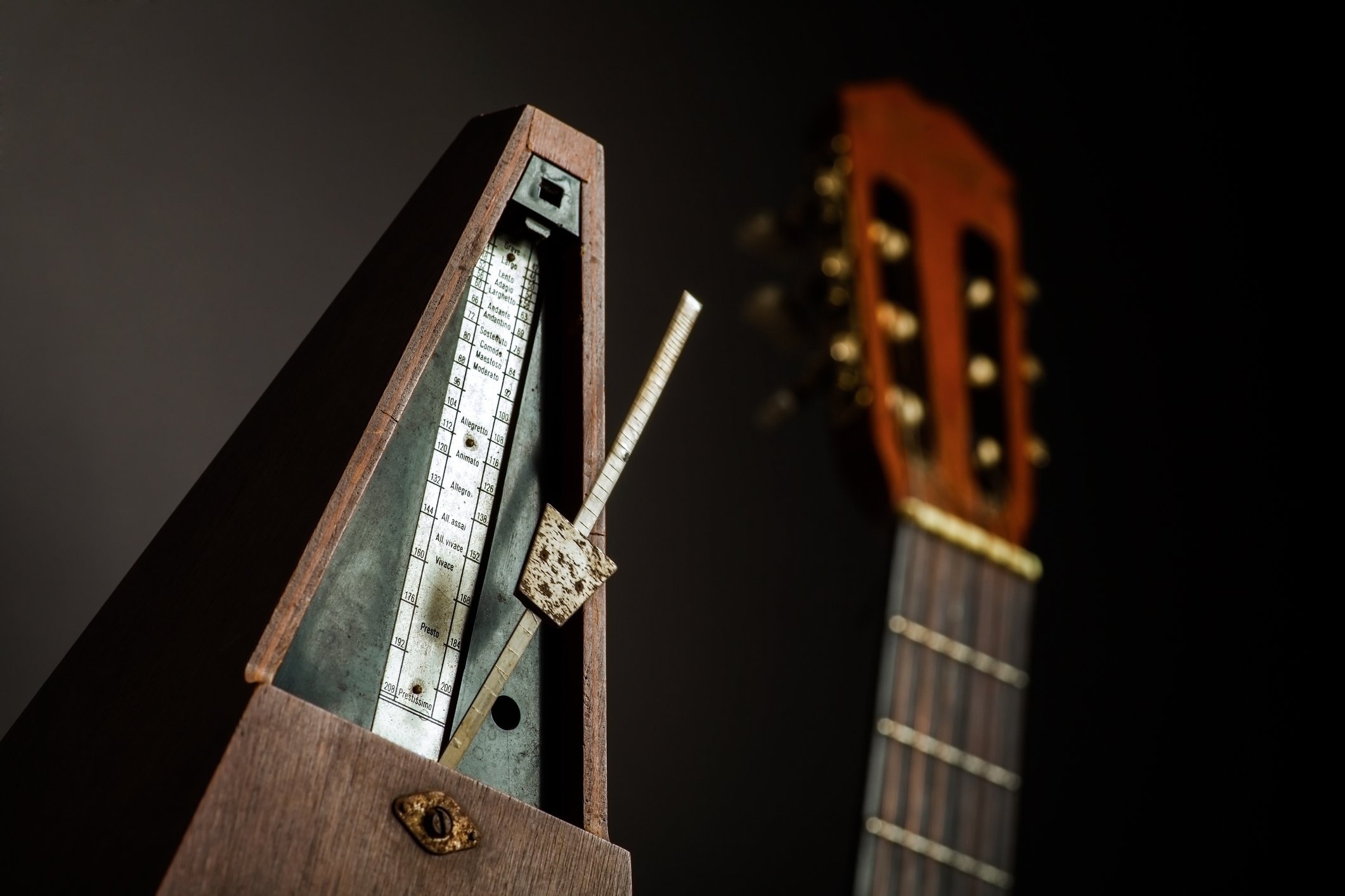 best mechanical metronome