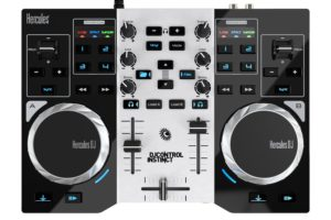 Best Hercules DJ Controllers for Scratching