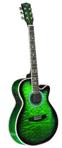 Top Acoustic Electric Guitars