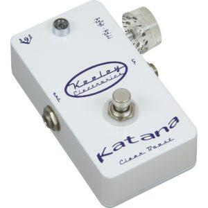 Pre Amp Guitar Effect Pedal