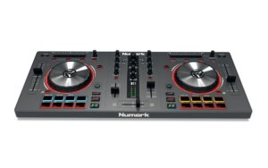 Best Numark DJ Controllers for Scratching