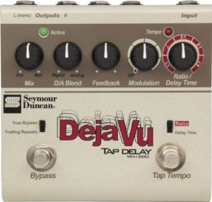 Best Delay With Tap Tempo