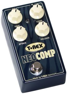 The Best Compressors for Live Guitar Players