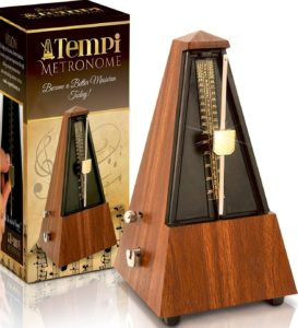Best Tempi Mechanical Metronomes