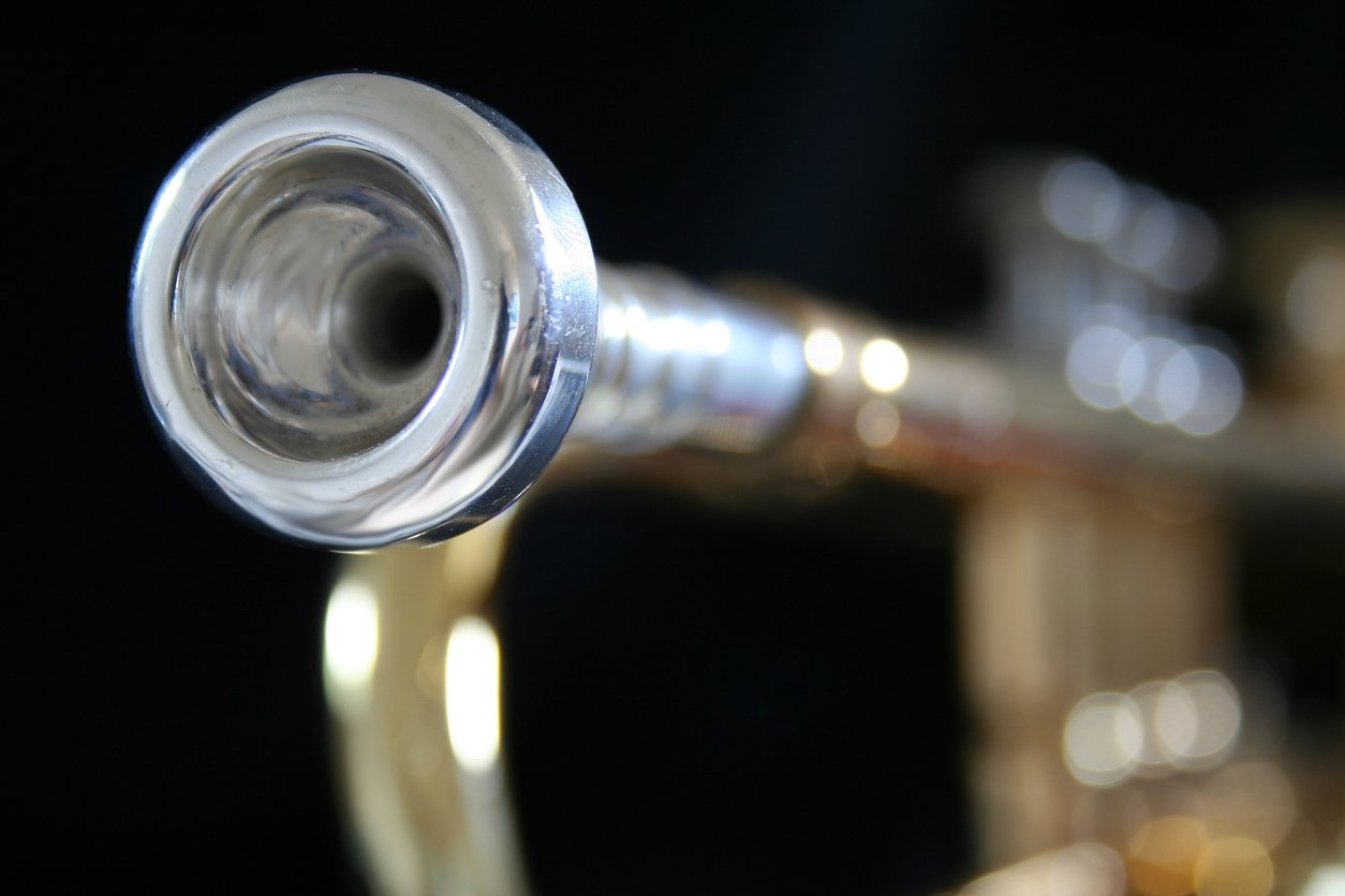 best trumpet mouth piece for high notes