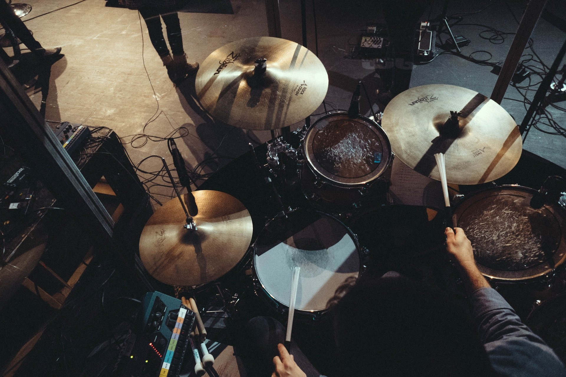 5 Best Kick Drum Mics For Live Sound