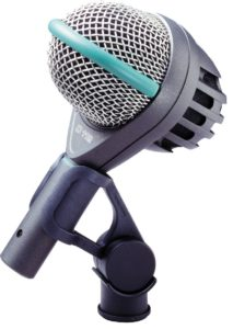 Best Kick Drum Mics For Live