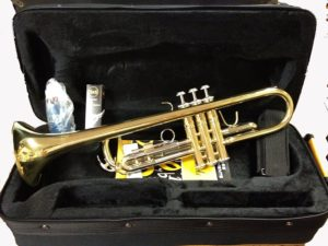 Best Professional Trumpet For The Money