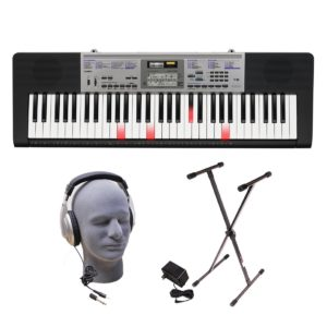 Best Casio Keyboards for Beginning Piano Lessons