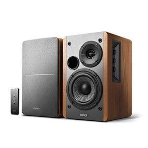 Best Monitor Speakers for Home Studios Edifier