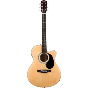 Best Fender Acoustic Electric Guitars Under $200