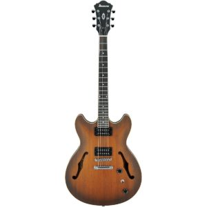 Best Ibanez Semi Hollow Body Guitars Under $500