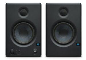 PreSonus Best Monitor Speakers for Home Studios