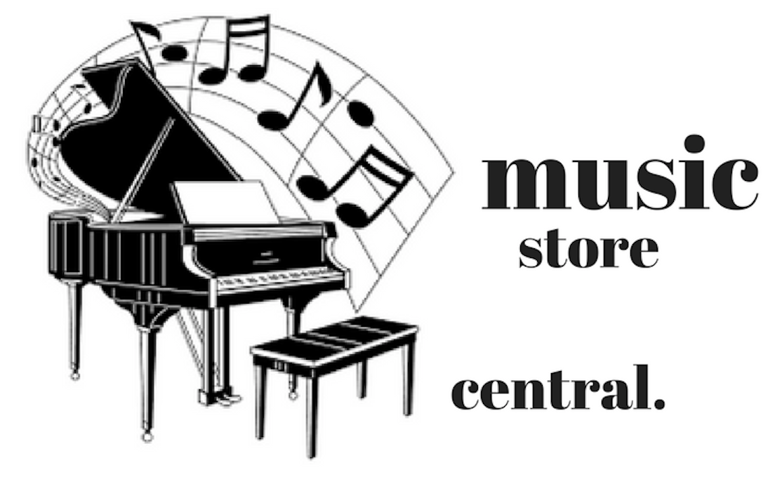 Music Store Central