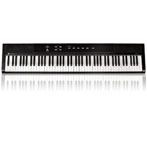 Best Williams Legato Portable Keyboards With Weighted Keys