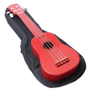 Best Ukulele Case for Travel king do way