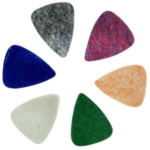 Top Rated Felt Picks For Ukulele