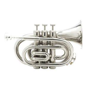 mendini pocket trumpet