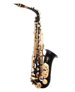 black best alto sax for high school students