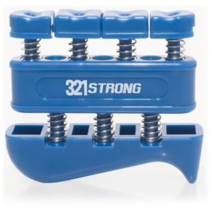 321 strong best hand exerciser for guitar