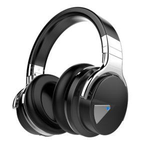 cowin Best Wireless Noise Cancelling Headphones Under $100