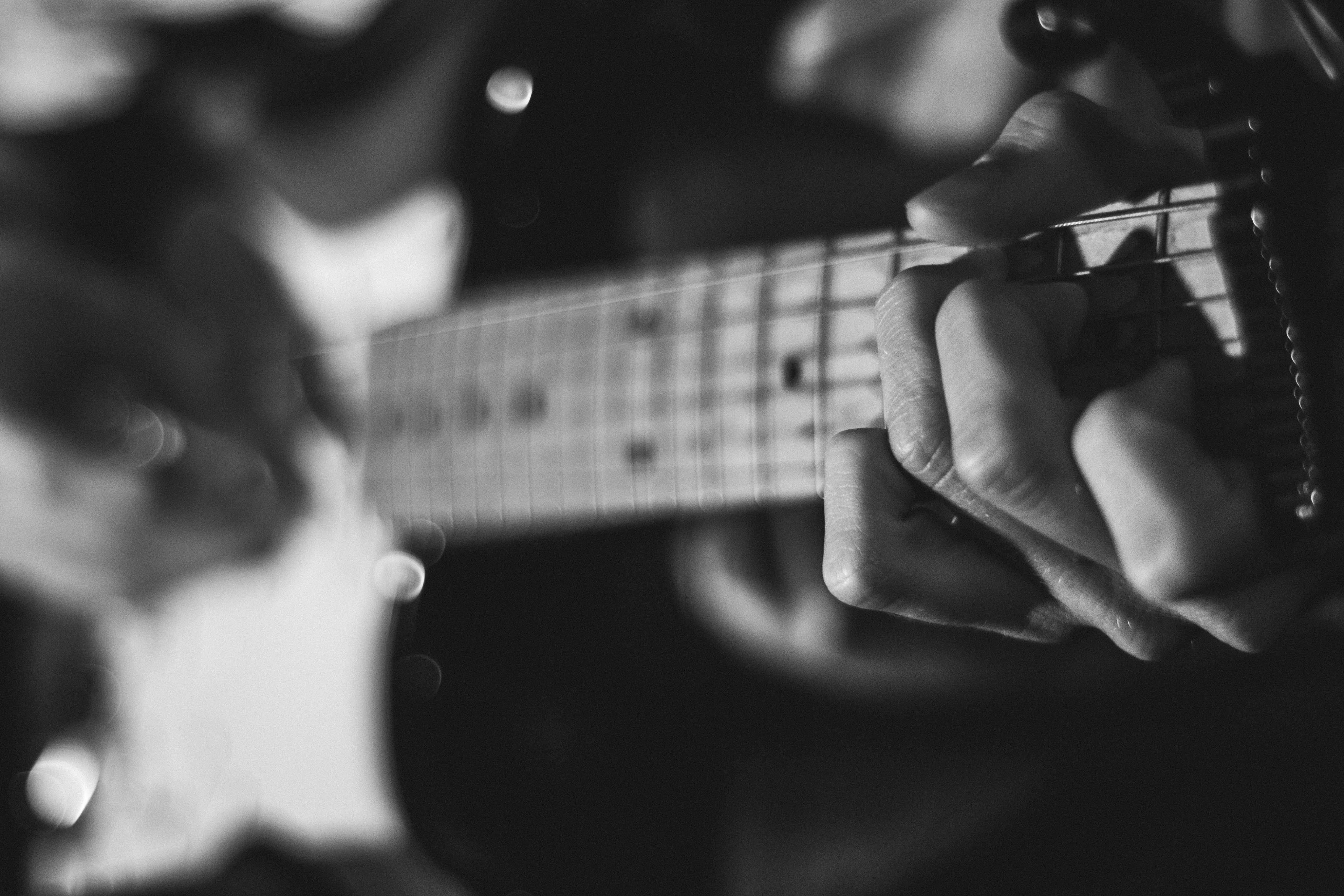 best hand exerciser for guitar