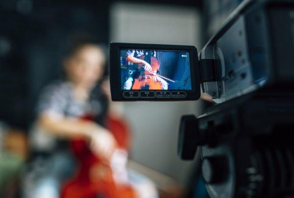 best camera for musicians