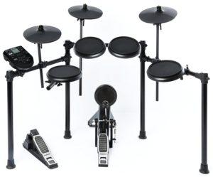 best alesis nitro electronic drum kit for the money