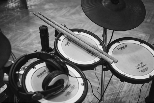 best electronic drum sets for the money