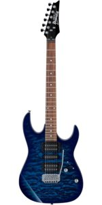 best guitar for the money ibanez