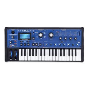 best synthesizer novation for beginners