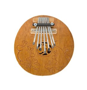best x8 drums coconut kalimba for beginners