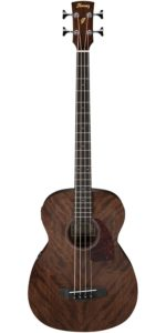 best Ibanez acoustic bass guitar under $500