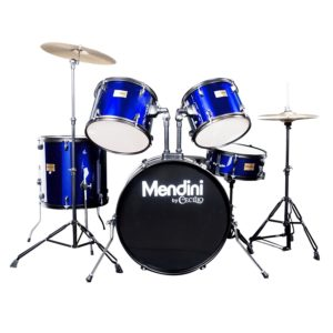 best Mendini by Cecilio drum set for adults
