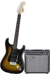 Best Squier Starter Guitars For Adults