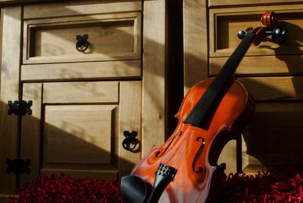 best violas for intermediate players