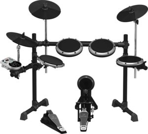 best rated BEHRINGER electronic drum kit