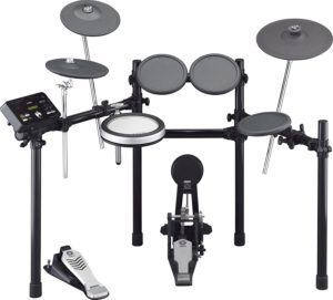 Best Yamaha Electronic Drum Kits For Beginners