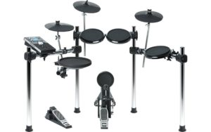 best alesis drum kit for beginners