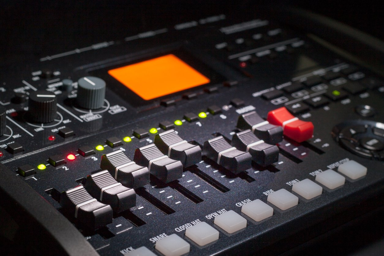 5 best Multi Track Recorder