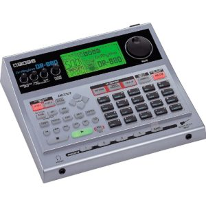 Best Boss Drum Machines for Live Performances