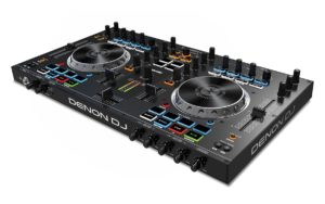 Best Denon DJ Controller For Scratching