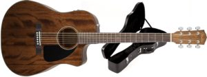 Best Fender Acoustic Electric Guitars Under $1,000