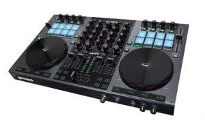 Best Gemini DJ Controllers for Scratching
