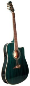 Best Kona Acoustic Electric Guitars Under $1,000