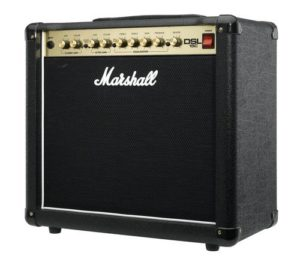 Best Marshall 15 Watt Tube Combo Amps