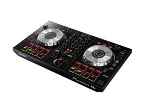 Best Pioneer DJ Controllers for Scratching