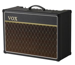Best VOX AC15C1 15 Watt Tube Combo Amps