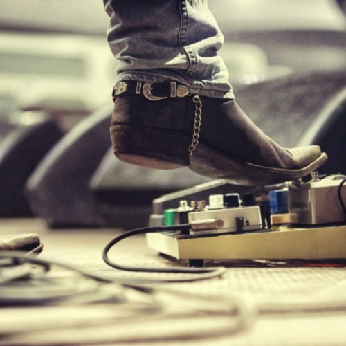 The 5 Best Clean Boost Guitar Pedals