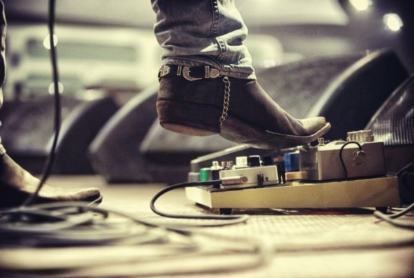 best clean boost guitar pedals